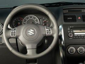 Ver foto 4 de Suzuki SX4 2006
