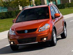 Fotos de Suzuki SX4 2006