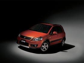 Ver foto 17 de Suzuki SX4 2006