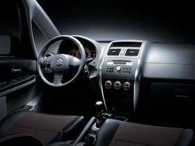 Ver foto 16 de Suzuki SX4 2006