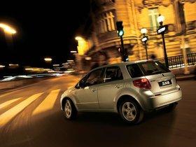 Ver foto 15 de Suzuki SX4 2006