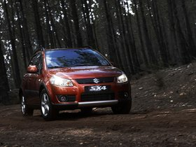 Ver foto 13 de Suzuki SX4 2006