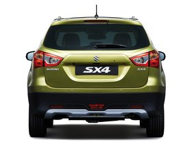 Ver foto 11 de Suzuki SX4 2013