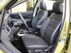 Ver foto 31 de Suzuki SX4 2013