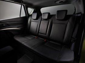 Ver foto 6 de Suzuki SX4 2013