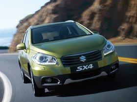 Ver foto 5 de Suzuki SX4 2013