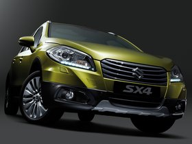 Ver foto 1 de Suzuki SX4 2013