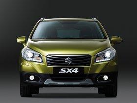 Ver foto 14 de Suzuki SX4 2013