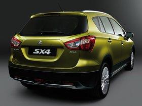 Ver foto 13 de Suzuki SX4 2013