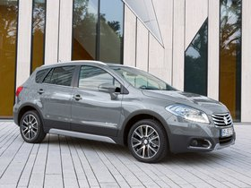 Fotos de Suzuki SX4 S-Cross Limited 2015