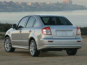 Ver foto 18 de Suzuki SX4 Sedan 2007