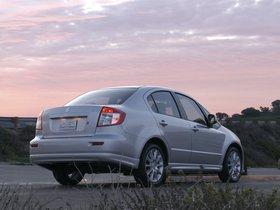 Ver foto 16 de Suzuki SX4 Sedan 2007