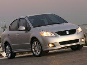 Ver foto 15 de Suzuki SX4 Sedan 2007