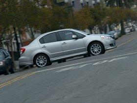 Ver foto 12 de Suzuki SX4 Sedan 2007