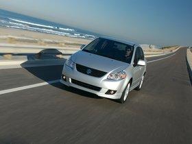Ver foto 11 de Suzuki SX4 Sedan 2007
