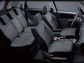 Ver foto 3 de Suzuki SX4 SportBack 2010