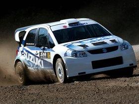 Ver foto 39 de Suzuki SX4 WRC 2007