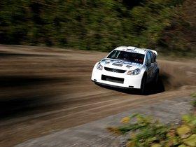 Ver foto 38 de Suzuki SX4 WRC 2007