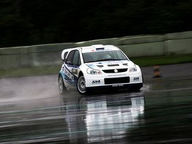 Ver foto 37 de Suzuki SX4 WRC 2007