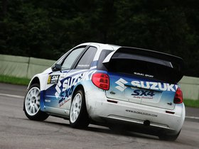 Ver foto 36 de Suzuki SX4 WRC 2007
