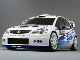 Ver foto 34 de Suzuki SX4 WRC 2007