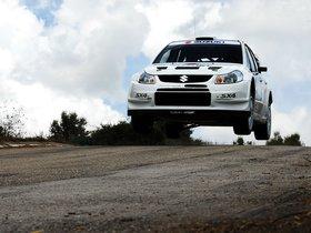 Ver foto 33 de Suzuki SX4 WRC 2007
