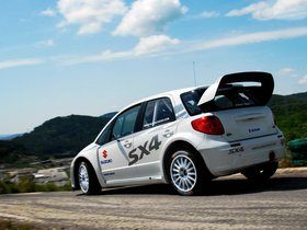 Ver foto 32 de Suzuki SX4 WRC 2007