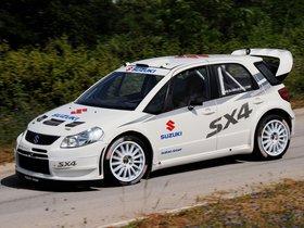 Ver foto 31 de Suzuki SX4 WRC 2007