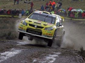 Ver foto 21 de Suzuki SX4 WRC 2007