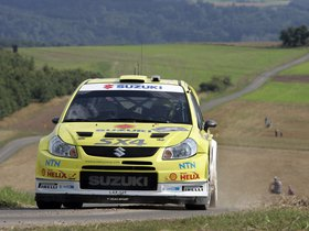 Ver foto 20 de Suzuki SX4 WRC 2007