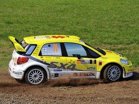 Ver foto 19 de Suzuki SX4 WRC 2007