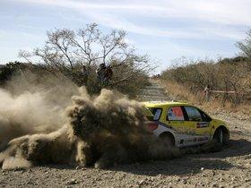 Ver foto 18 de Suzuki SX4 WRC 2007