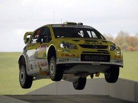 Ver foto 17 de Suzuki SX4 WRC 2007