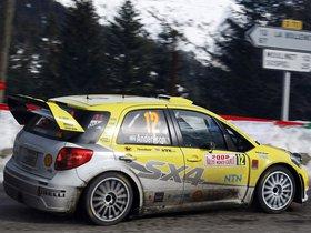 Ver foto 16 de Suzuki SX4 WRC 2007