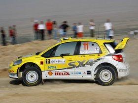 Ver foto 14 de Suzuki SX4 WRC 2007