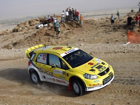 Ver foto 13 de Suzuki SX4 WRC 2007