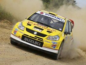 Ver foto 12 de Suzuki SX4 WRC 2007