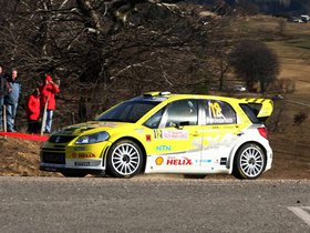 Ver foto 29 de Suzuki SX4 WRC 2007