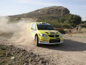 Ver foto 11 de Suzuki SX4 WRC 2007