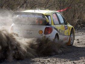 Ver foto 10 de Suzuki SX4 WRC 2007