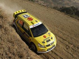 Ver foto 7 de Suzuki SX4 WRC 2007