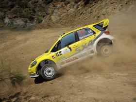 Ver foto 6 de Suzuki SX4 WRC 2007