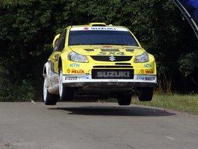 Ver foto 5 de Suzuki SX4 WRC 2007