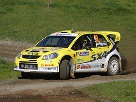 Ver foto 4 de Suzuki SX4 WRC 2007