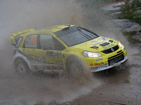 Ver foto 3 de Suzuki SX4 WRC 2007