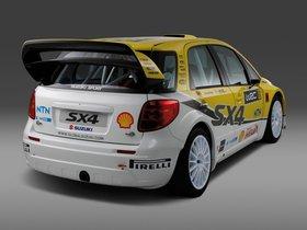 Ver foto 28 de Suzuki SX4 WRC 2007