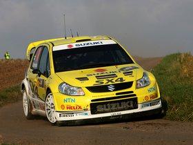 Ver foto 1 de Suzuki SX4 WRC 2007