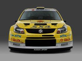 Ver foto 27 de Suzuki SX4 WRC 2007