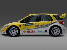 Ver foto 26 de Suzuki SX4 WRC 2007