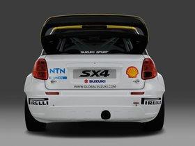 Ver foto 25 de Suzuki SX4 WRC 2007